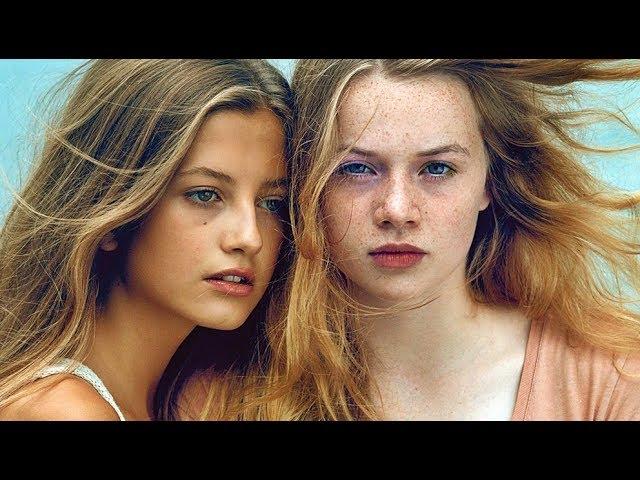 BLUE MY MIND | Trailer deutsch german [HD]