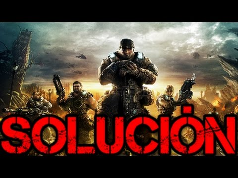 SOLUCIÓN Falta De Xlive.dll Al Iniciar Gears Of War