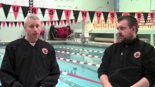 2014 Ursinus College Swimming CC Championship Preview
