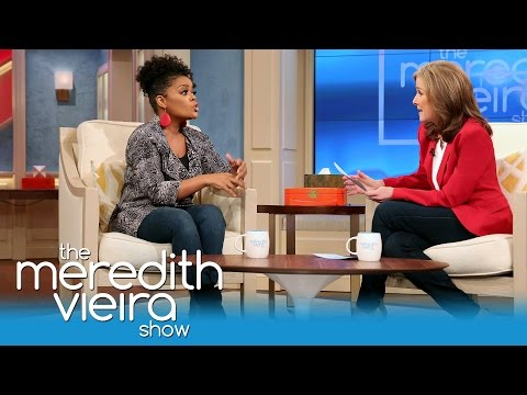 "Why Yvette Nicole Brown Left ""Community"" 