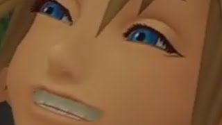 Kingdom Hearts 2 in a nutshell