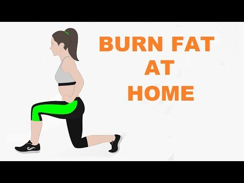 Quick Workout Before Bed To Lose Weight At Home