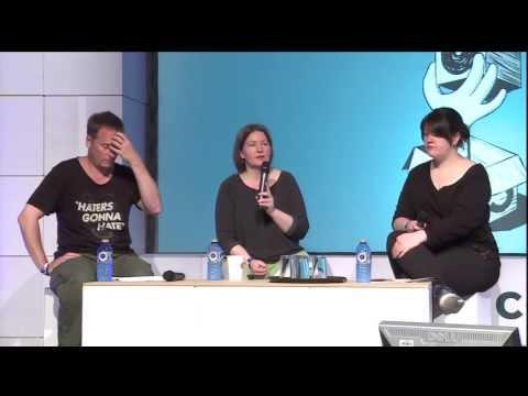 re:publica 2013: Das kleine Digitale und das große Ganze. Internetaktivismus, Netzbewegung und Polit on YouTube