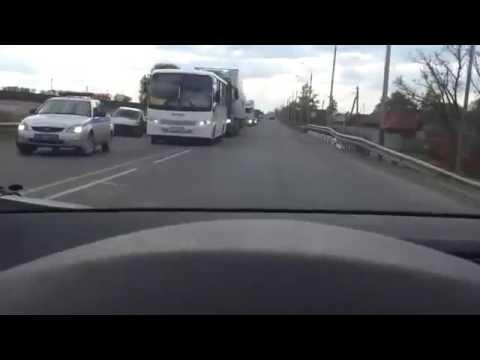 ДТП Пенза дорожно-транспортные происшествия Пензенская область