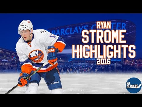 Ryan Strome 15-16 Highlights