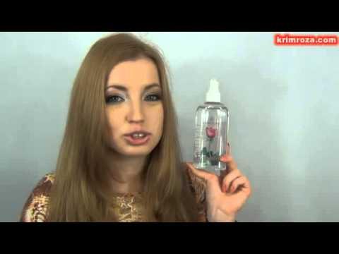 Крымская Роза - крымская косметика в интернет-магазине