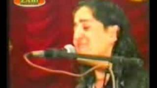 Qader Eshpari- Waqti Aushiq Shawee