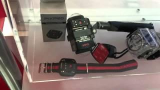 Kodak sp 360 4k actioncam overview - instructional