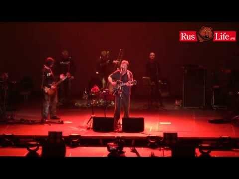 ДДТ Актриса Весна - Концерт ДДТ в Эссене 2013 - DDT in Essen