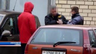 Замначальника Транспортной инспекции задержали при передаче нелегального вознаграждения