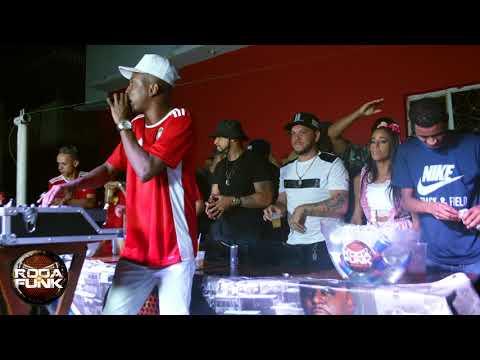 DJ Rafael Foxx :: Ao Vivo :: Roda De Funk