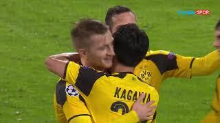 Borussia Dortmund 8 - 4 Legia Varşova | UEFA Şampiyonlar Ligi En İyi 50 Maç No: 29