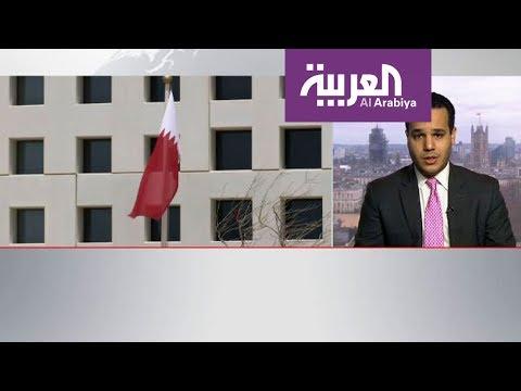 نشرة الرابعة .. لماذا صمت إعلاميو قطر عن قائمة الإرهاب؟  - نشر قبل 19 دقيقة