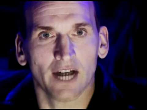My Top 9 Ninth Doctor Moments