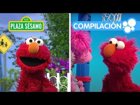 Sésamo: 60 Minutos De Elmo