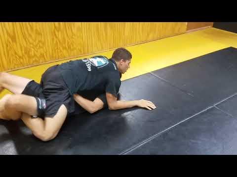Adult No Gi Training August 2