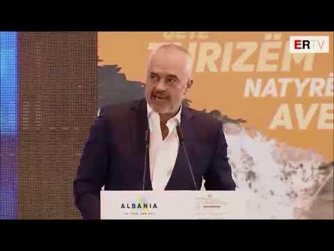 E fërshellejnë në panair, Rama u tregon pyllin - Top Channel Albania - News - Lajme