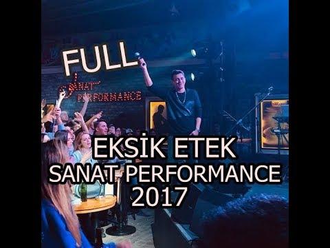 Norm Ender - Eksik Etek (Tamamı) - Sanat Performance/İstanbul