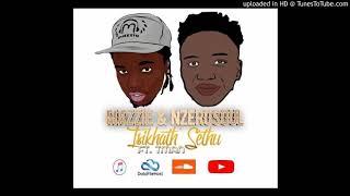 Mazzie x NzeroSoul & Tman - Iskhathi Sethu (Original Mix)