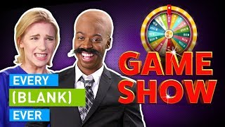 Download EVERY GAME SHOW EVER Mp3 and Videos