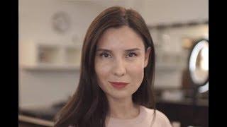 Вечерний макияж: видеоурок от визажиста Ларисы Хатмуллиной