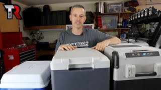 Cooler vs. Chiller vs. Fridge - Which One is Better?