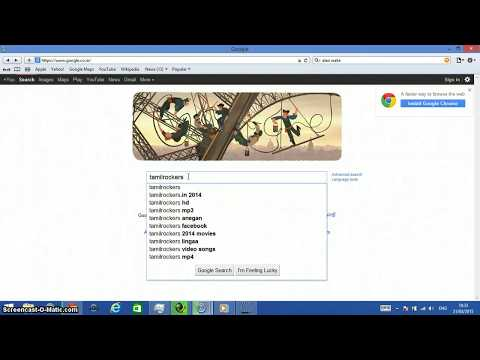 How to download tamil movies,songs video songs etc....