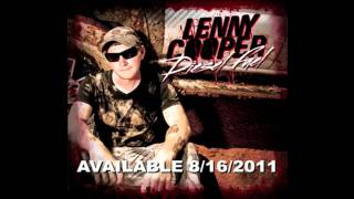 Lenny Cooper - Black and Camo