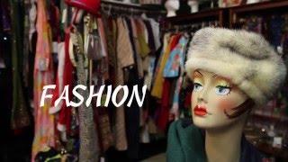 Greensboro - Vintage Store