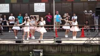 2016/08/07 14時20分~ あにまる仮面舞踏会 Vol.8 2nd STAGE 道頓堀 と...