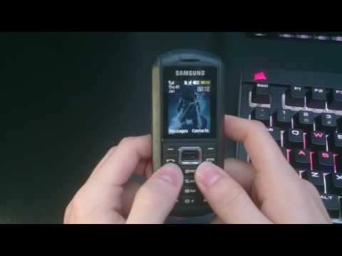 Thumbnail: Skyrim theme song but it's played on an old samsung phone