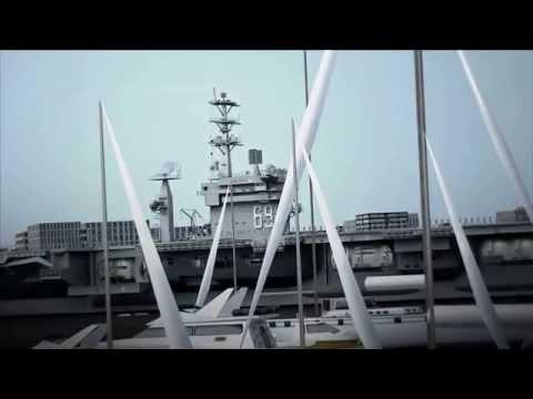 FSX   Nimitz class aircraft carrier in San Diego