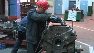 ИСД: производственная система в действии(Как и какие высокоэффективные системы диагностики и ремонта промышленного оборудования внедряются силами..., 2014-08-28T10:57:56.000Z)