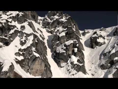 Check your RISK / Lawinen Freeride Film