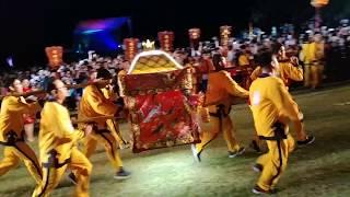 董事長樂團 - 眾神護台灣 (游牧森林音樂祭)
