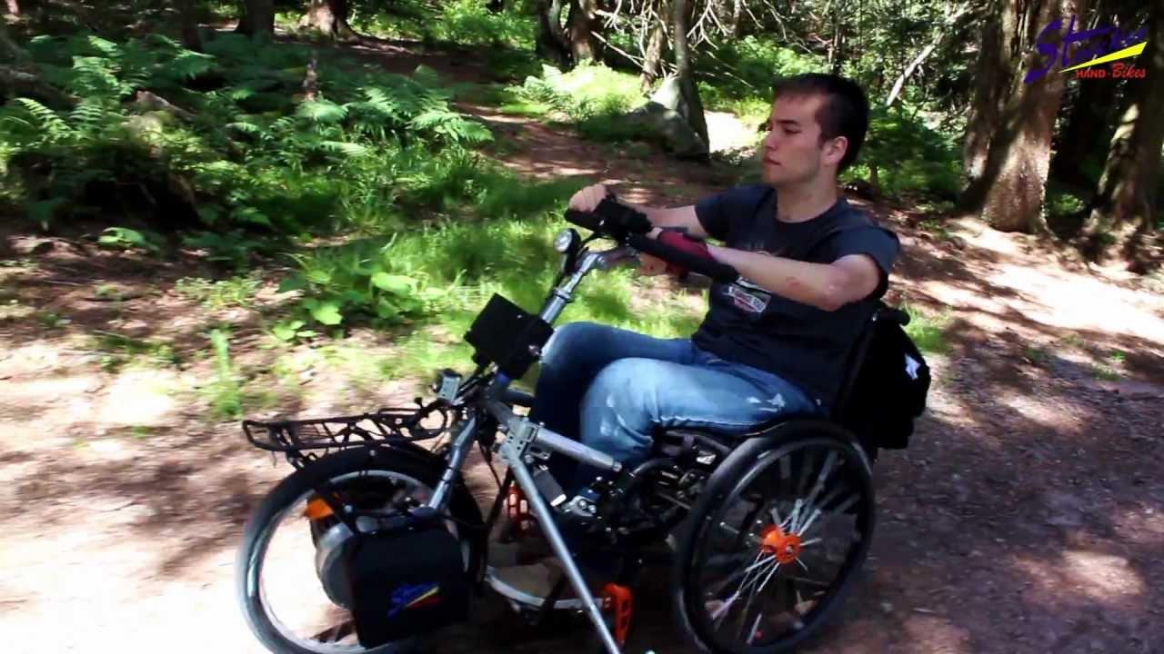 Stricker - Electro Drive Tetra und Free Lipo