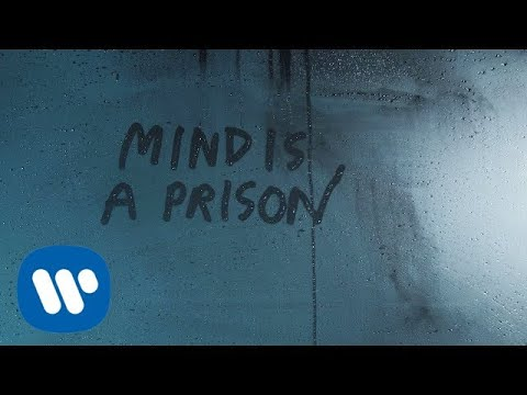 Alec Benjamin - Mind Is A Prison [Official Lyric Video]