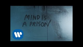 Alec Benjamin - Mind Is A Prison [ Lyric ]