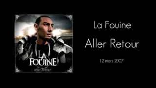 La Fouine - Tombé Pour Elle Feat Amel Bent [ Aller Retour ]