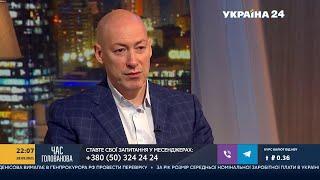 Гордон об интервью с ближайшим другом Путина Пугачевым
