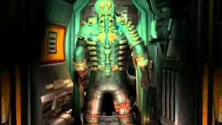 Dead Space 2 Ep. 18 -  Scary TV