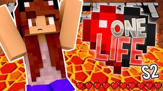 the end   minecraft one life smp   episode 17