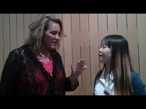 Candy Trinh interview multi-millionaire Loral Langemeier