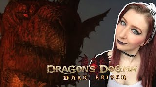 I LOVE THIS GAME - Dragon's Dogma: Dark Arisen -  PS4 Let's Play Walkthrough Gameplay Part 1