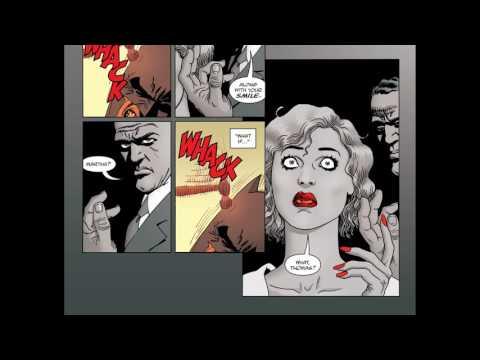 Flashpoint ~ Batman Knight of Vengeance 03  of 03  2011 [comic book]