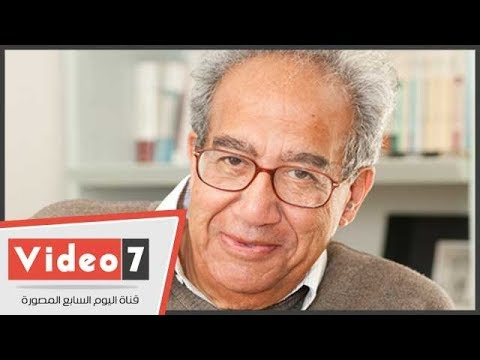 جلال أمين يرد عن مقوله -اختفاء الطبقة المتوسطة من مصر-  - نشر قبل 3 ساعة