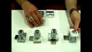 Cabinet Lock Keyway Compatibility