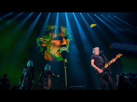 Roger Waters Confronts the Occupation of the Canadian Mind