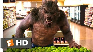 Video Goosebumps (6/10) Movie CLIP - Werewolf On Aisle 2 (2015) HD download MP3, 3GP, MP4, WEBM, AVI, FLV September 2018