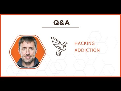 Hacking Addiction with Dr. Mark